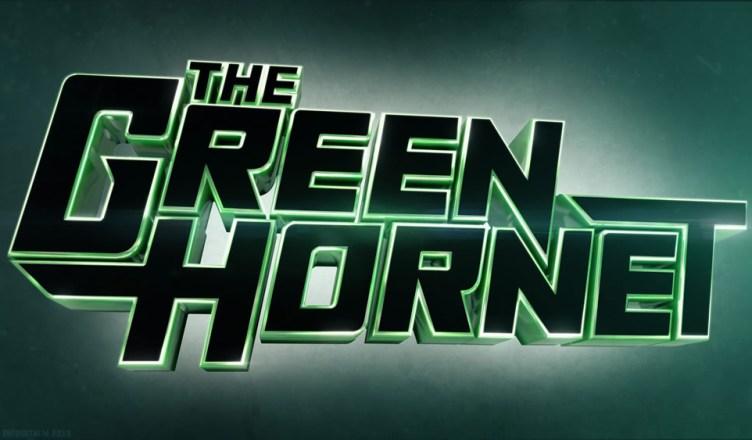 Besouro Verde irá ganhar um novo filme!
