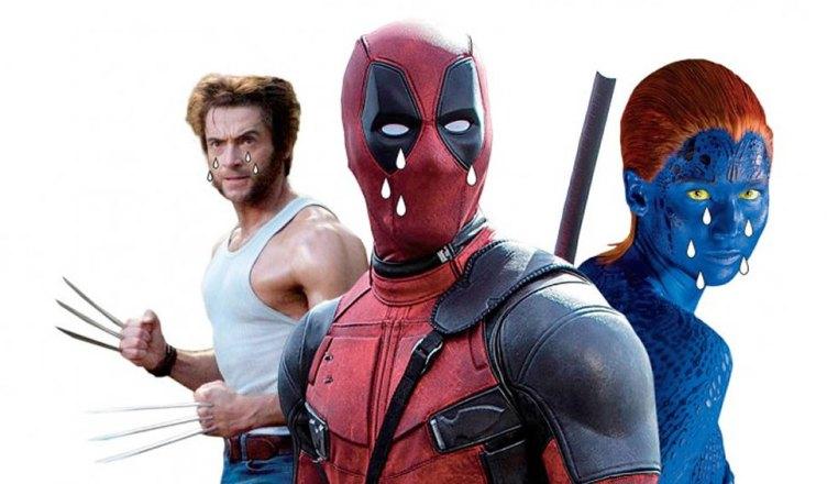 FOX poderá resetar a franquia dos X-Men nos cinemas!