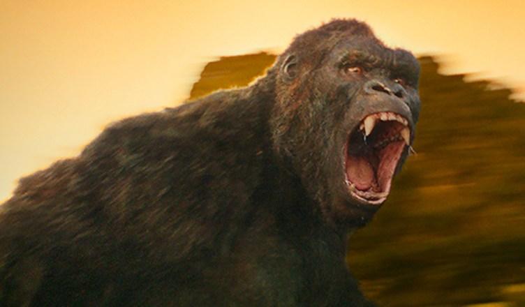 Confira o trailer inédito de Kong: A Ilha da Caveira!