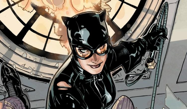 Mulher-Gato não estará no filme solo do Batman, diz Sienna Miller