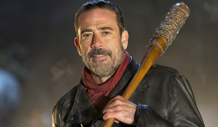 Jeffrey Dean Morgan confirma Negan na oitava temporada de The Walking Dead!