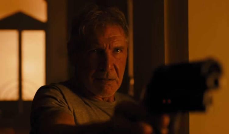 Divulgado o primeiro trailer de Blade Runner 2049