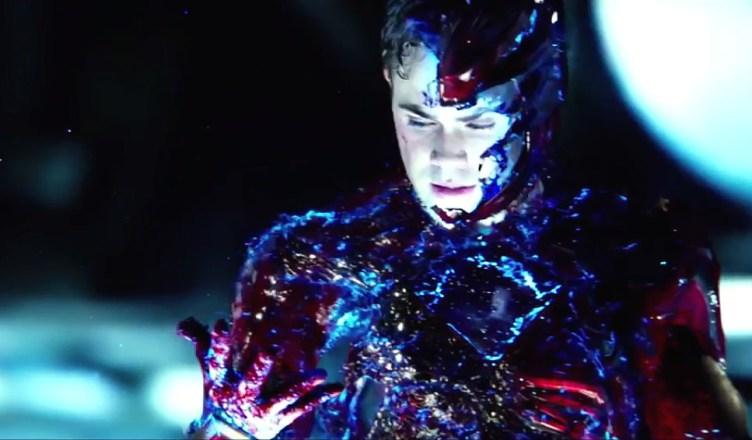 Divulgado o trailer internacional do filme dos Power Rangers!