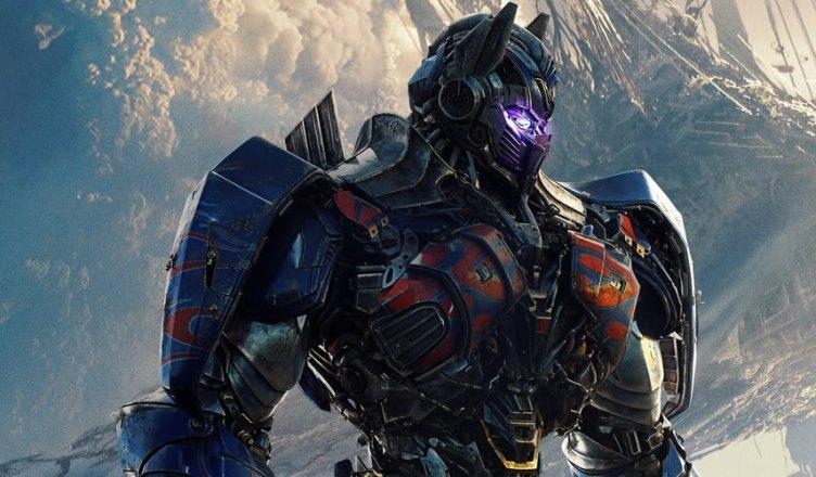 Divulgado o primeiro pôster oficial de Transformers: O Último Cavaleiro!