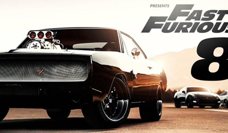Velozes e Furiosos 8 ganha vídeo de bastidores onde confirma a data do lançamento do trailer!