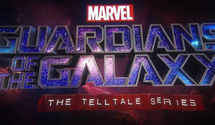 Telltale anuncia jogo dos Guardiões da Galáxia!