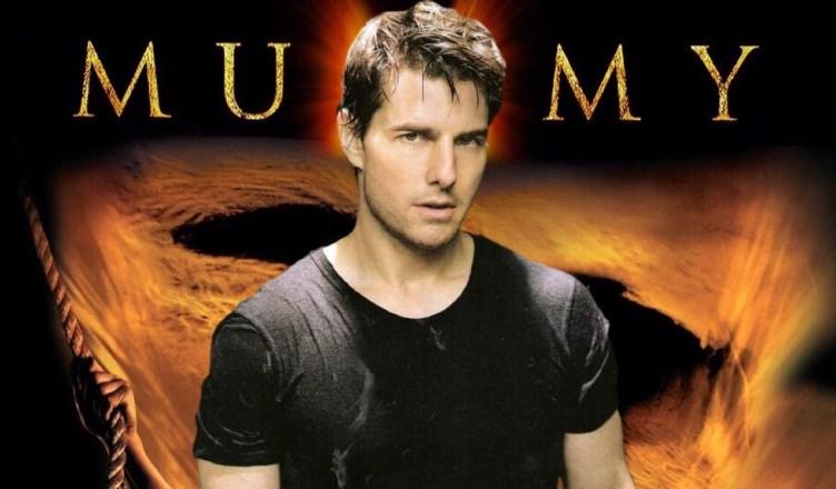 Divulgado o primeiro trailer de A Múmia!