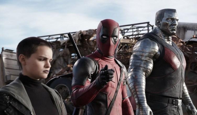 Colossus e Míssil Adolescente Megassônico estão confirmados em Deadpool 2!