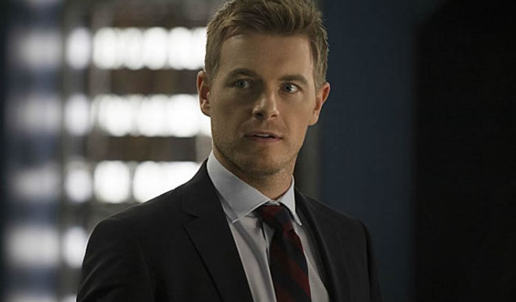 Eddie Thawne irá retornar na terceira temporada de The Flash!