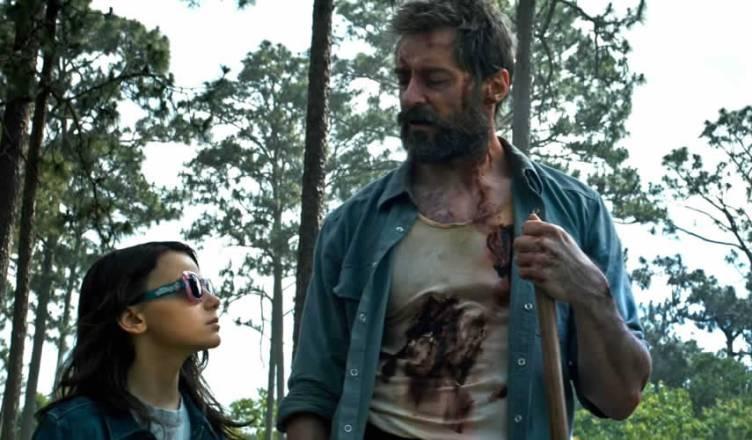 Hugh Jackman e James Mangold divulgam imagens do próximo trailer de Logan!