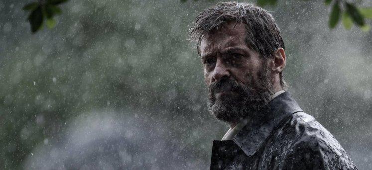 Wolverine aparece na chuva em nova foto do filme do Logan!