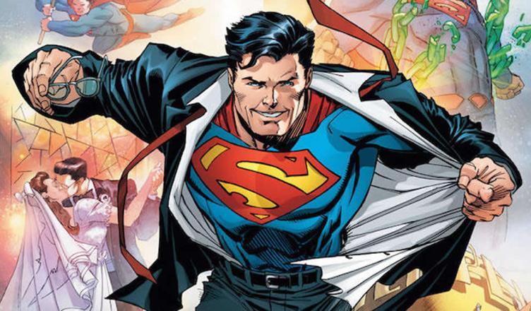 Resultado de imagem para superman quadrinhos
