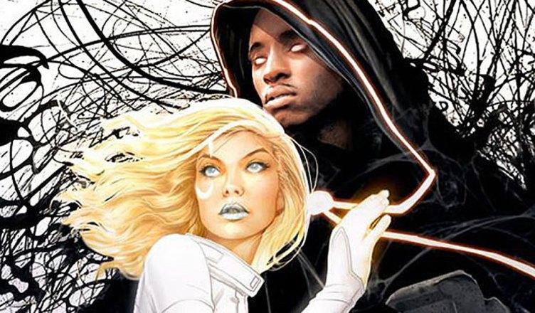 Escolhido os protagonistas do Manto e Adaga, a nova série de TV da Marvel!