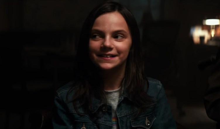 Divulgada uma nova imagem da X-23 no filme do Logan!