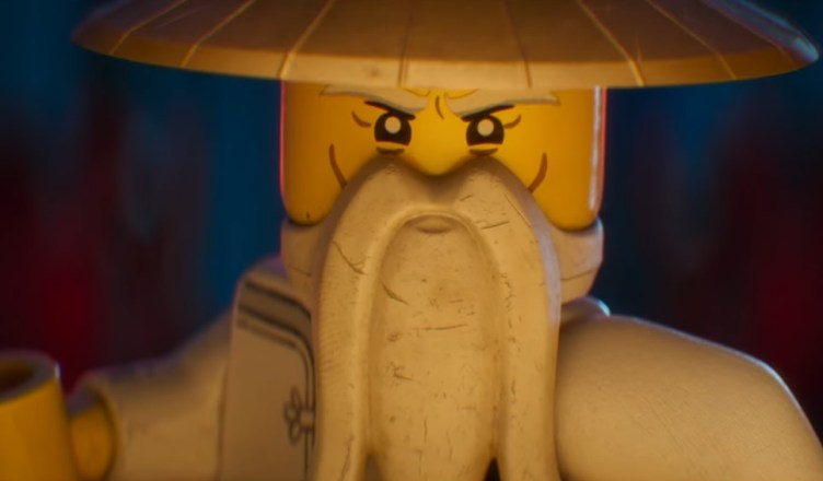 Divulgado o primeiro trailer de The LEGO Ninjago Movie!