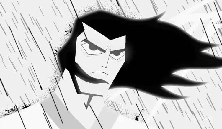 Confira o trailer da nova temporada de Samurai Jack!