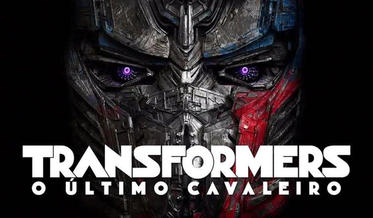 Divulgado novo comercial do Transformers: O Último Cavaleiro!