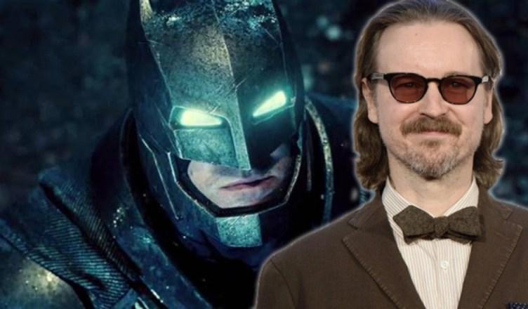 Matt Reeves não será o diretor do The Batman, segundo a Variety!