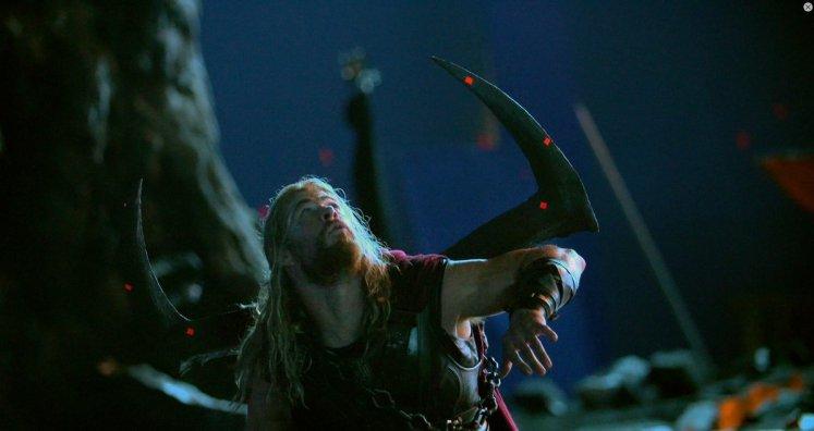 Divulgado novas imagens dos bastidores de Thor: Ragnarok!