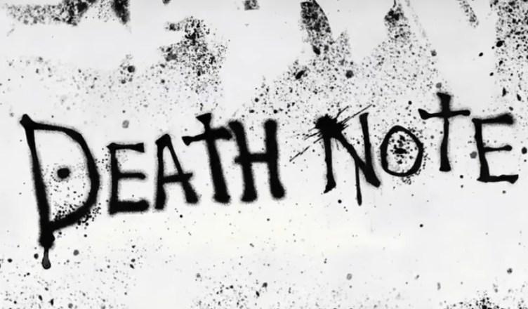 Divulgado o primeiro trailer do filme do Death Note!