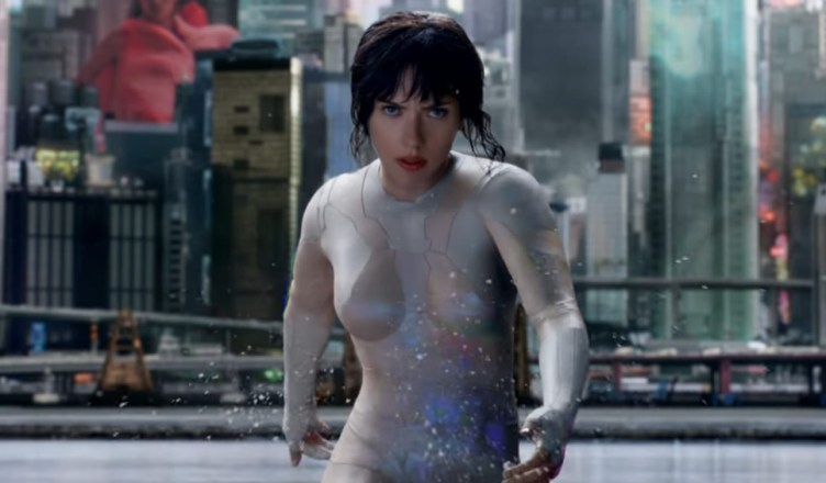 Confira o trailer final de Vigilante do Amanhã: Ghost In The Shell!