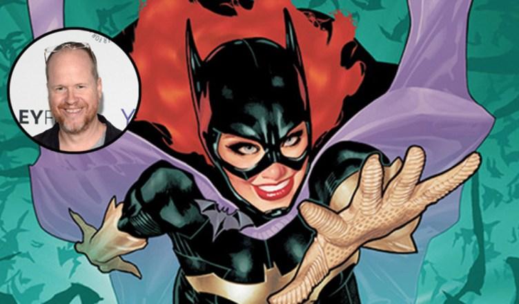 Joss Whedon irá dirigir filme solo da Batgirl!