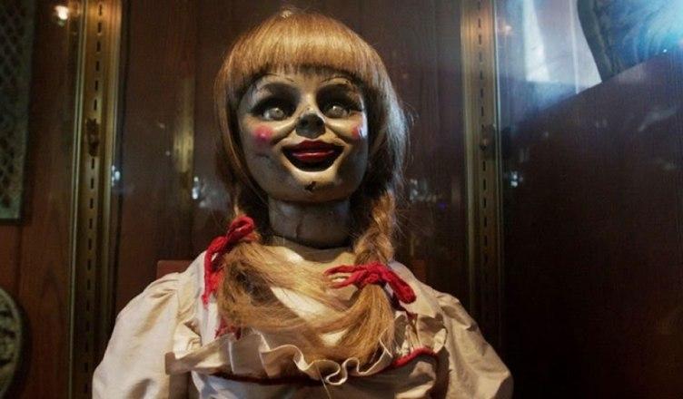 Confira o primeiro trailer de Annabelle 2: A Criação do Mal!