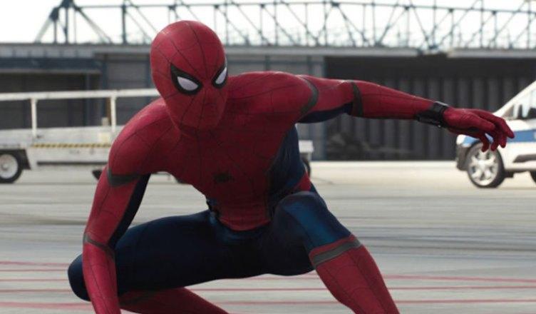 Kevin Feige confirma Homem-Aranha em Vingadores 4!