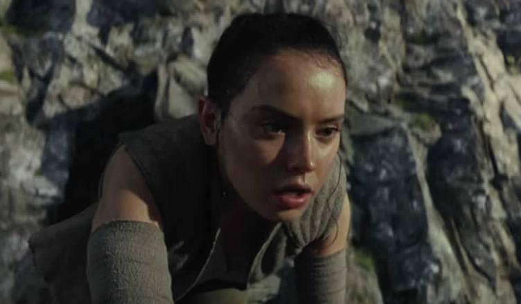 SAIU!!! Confira o primeiro trailer de Star Wars: Os Últimos Jedi!