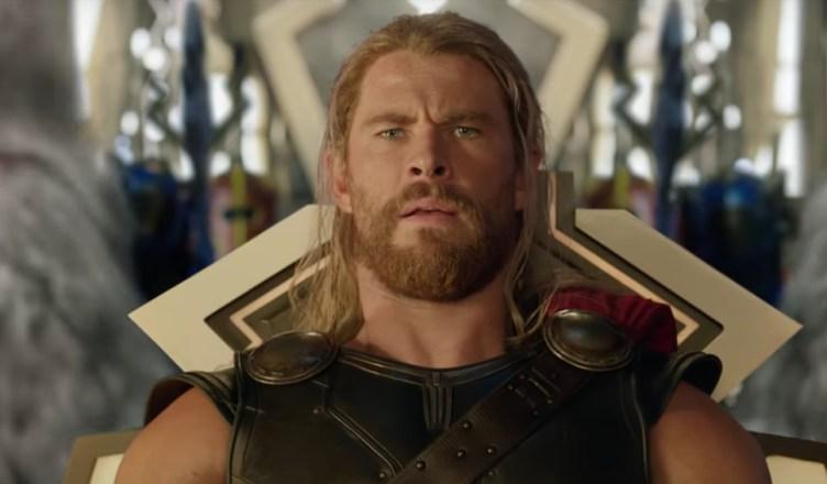 Confira o primeiro teaser oficial de Thor: Ragnarok!