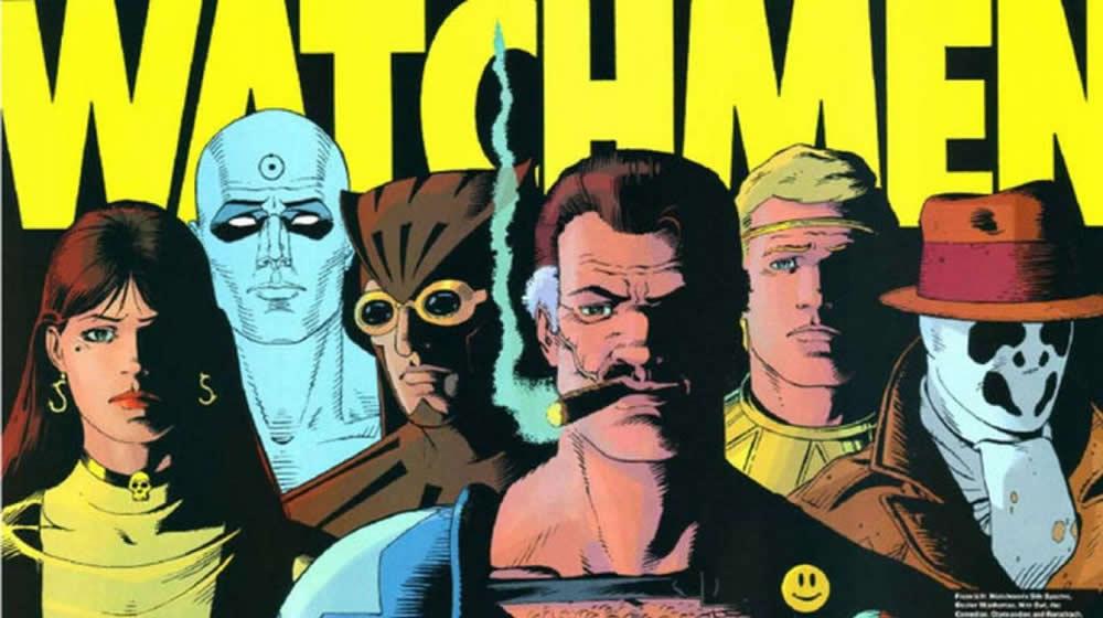 Watchmen | HBO dá luz verde para produção do piloto