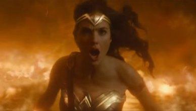 Saiu! Confira o trailer final da Mulher-Maravilha!