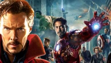 Homem de Ferro, Doutor Estranho e Bruce Banner aparecem juntos no set de gravações de Vingadores: Guerra Infinita!