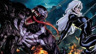 Executiva da Sony volta atrás e esclarece que Venom e Gata Negra não estão no mesmo universo da Marvel!
