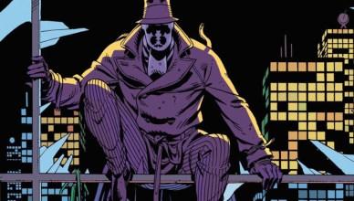 Watchmen deve ganhar uma série de TV pela HBO, segundo a Variety!