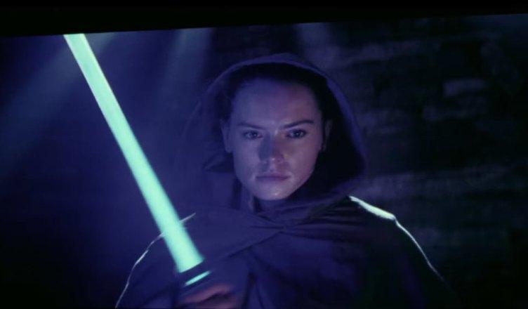 Star Wars: Os Últimos Jedi ganha um vídeo de bastidores incrível!