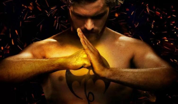 Netflix anuncia a segunda temporada de Punho de Ferro!