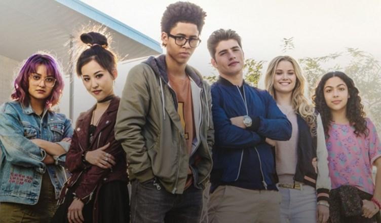Vaza o teaser trailer de Runaways, a nova série de TV da Marvel!