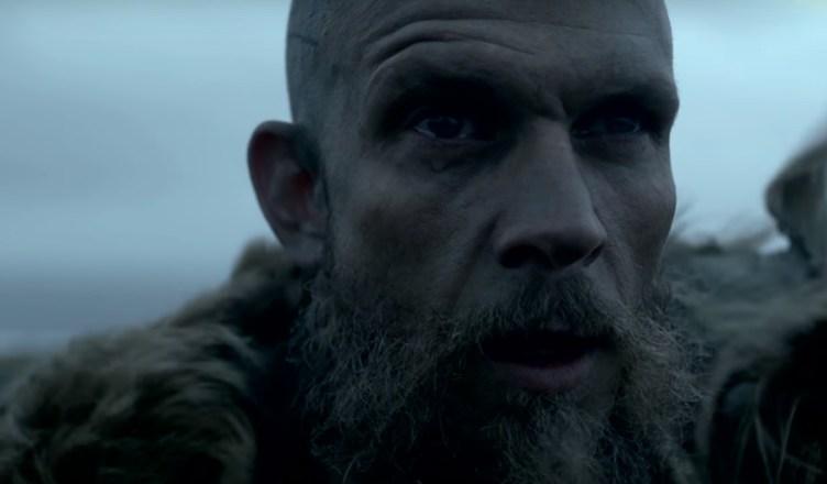 Quinta temporada de Vikings ganha data de estreia e um trailer sensacional!