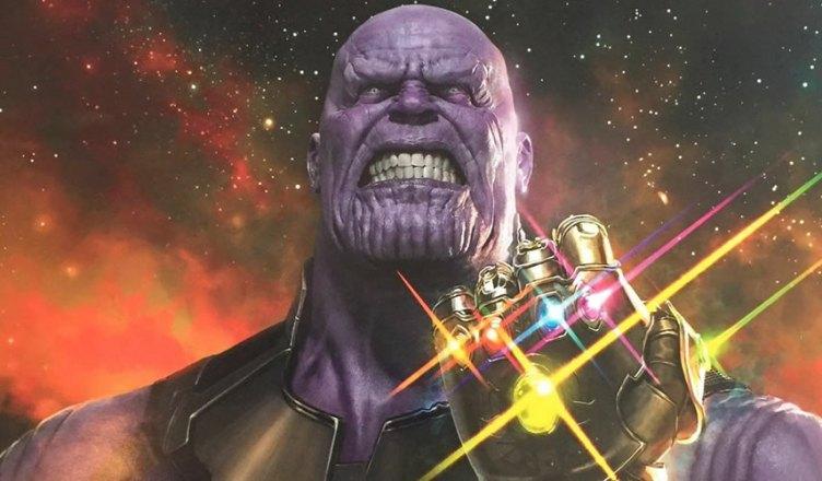 Vingadores: Guerra Infinita ganha um novo pôster e uma nova sinopse na D23!