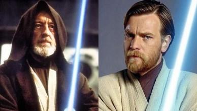 Filme solo de Obi-Wan Kenobi está oficialmente em desenvolvimento!