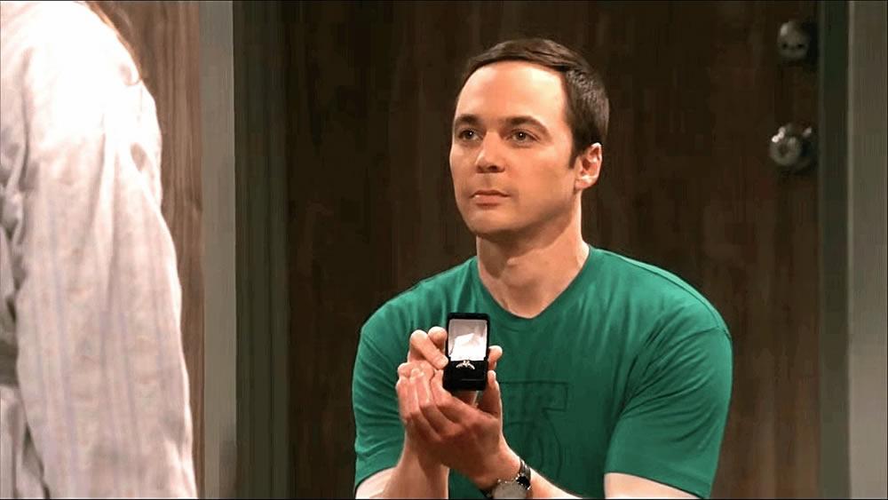 Nova temporada de The Big Bang Theory estreia em outubro, com exclusividade, na Warner!