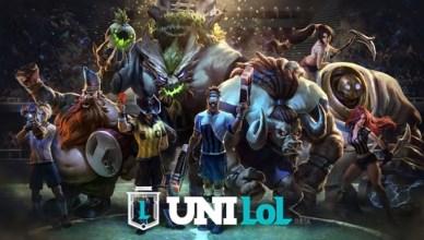Riot Games leva UNILoL para Brasil Game Show e promove desafio universitário de League of Legends