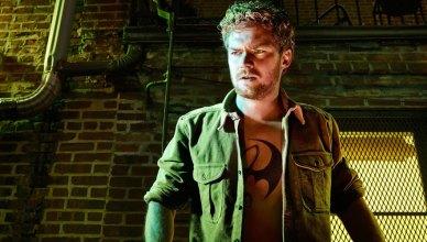 Danny Rand em uma nova imagem da segunda temporada de Luke Cage!