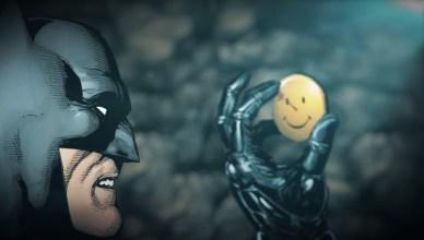 DC divulga trailer oficial de Doomsday Clock, a continuação de Watchmen!