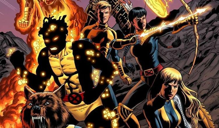 SAIU!!! Divulgado o primeiro teaser de Os Novos Mutantes!