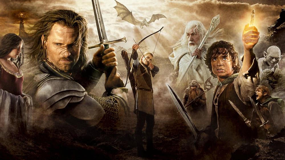 O Senhor dos Anéis pode ganhar série de TV pela Amazon Studios