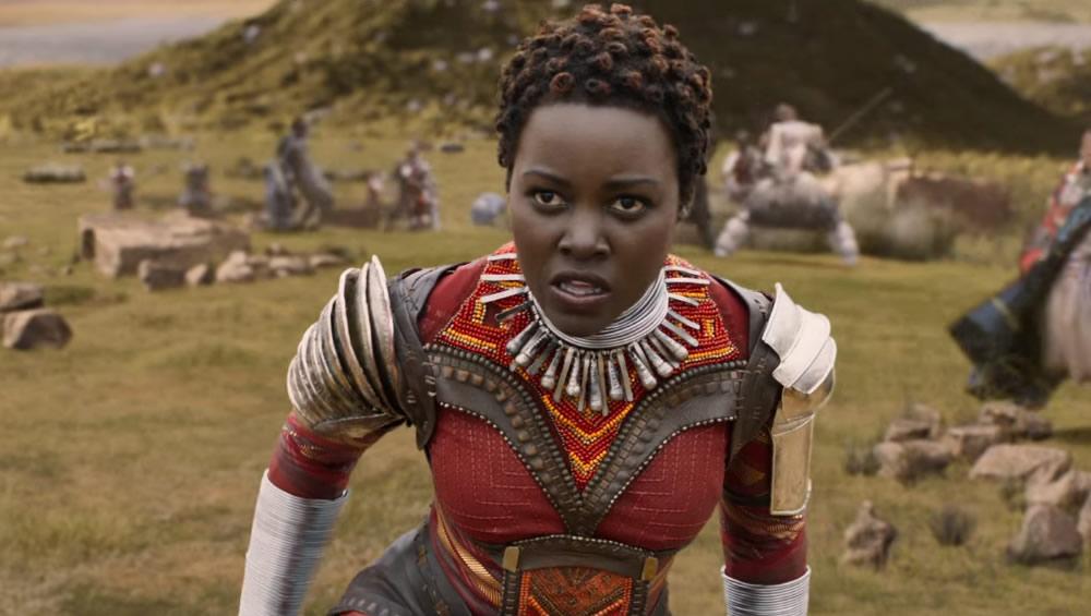 Guerreiras de Wakanda são destaque em novo vídeo sensacional de Pantera Negra