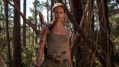 SAIU!!! Confira o novo trailer de Tomb Raider: A Origem!