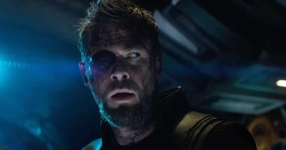 Revelada novo martelo do Thor em Vingadores: Guerra Infinita